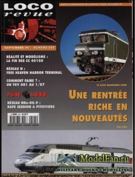 Loco-Revue №595 (September 1996)