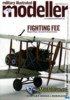 Military Illustrated Modeller №11 (March 2012)
