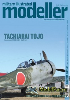 Military Illustrated Modeller №13 (May 2012)