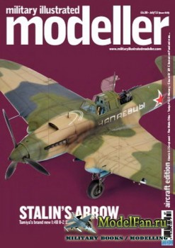 Military Illustrated Modeller №15 (July 2012)
