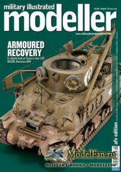 Military Illustrated Modeller №16 (August 2012)