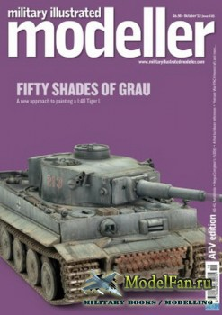 Military Illustrated Modeller №18 (October 2012)