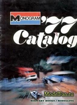 Monogram за 1977 год