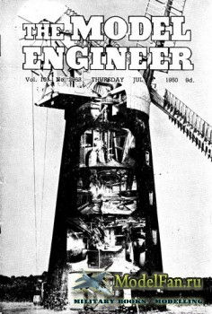 Model Engineer Vol.103 No.2563 (6 July 1950)