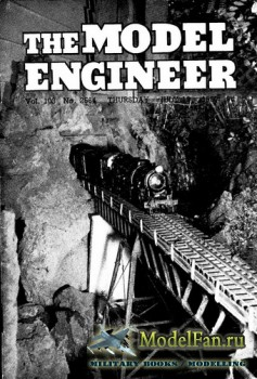 Model Engineer Vol.103 No.2564 (13 July 1950)