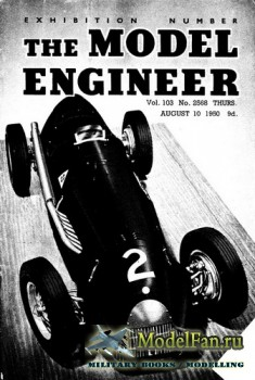 Model Engineer Vol.103 No.2568 (10 August 1950)