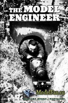 Model Engineer Vol.103 No.2573 (14 September 1950)