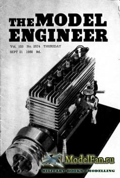Model Engineer Vol.103 No.2574 (21 September 1950)