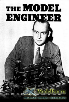 Model Engineer Vol.103 No.2575 (28 September 1950)