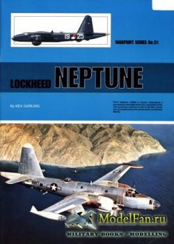 Warpaint №51 - Lokheed Neptune