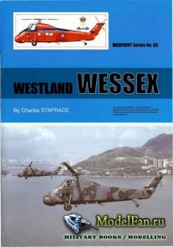 Warpaint №65 - Westland Wessex