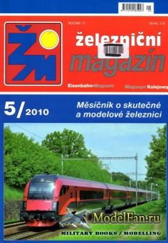 Zeleznicni magazin 5/2010