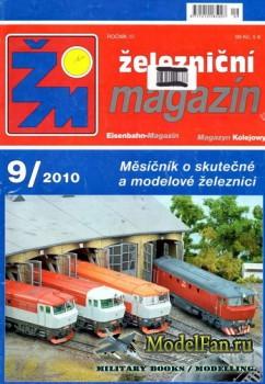 Zeleznicni magazin 9/2010