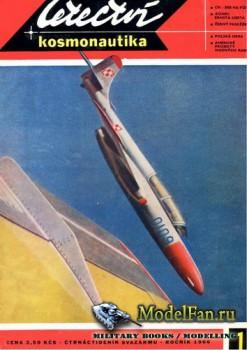 Letectvi + Kosmonautika №1 1966