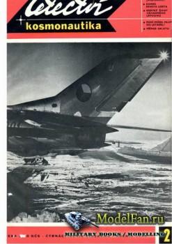 Letectvi + Kosmonautika №2 1966