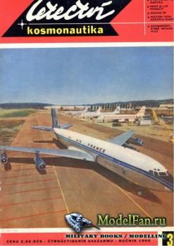 Letectvi + Kosmonautika №3 1966