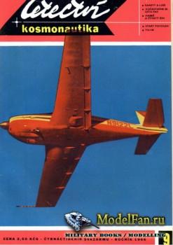 Letectvi + Kosmonautika №9 1966