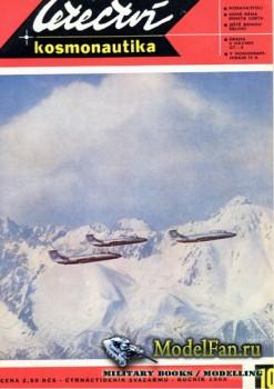 Letectvi + Kosmonautika №10 1966