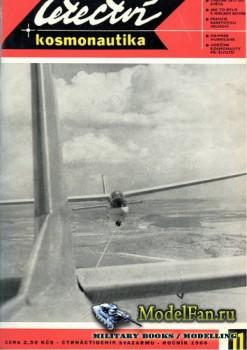 Letectvi + Kosmonautika №11 1966