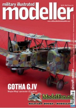 Military Illustrated Modeller №25 (May 2013)