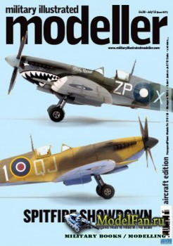 Military Illustrated Modeller №27 (July 2013)