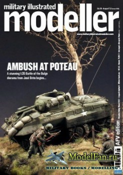 Military Illustrated Modeller №28 (August 2013)
