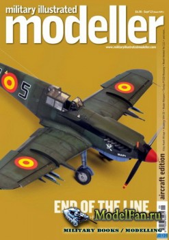 Military Illustrated Modeller №29 (September 2013)