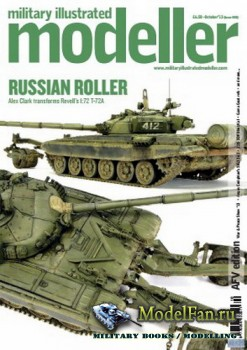 Military Illustrated Modeller №30 (October 2013)