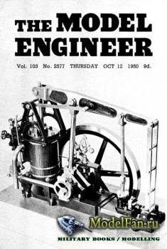 Model Engineer Vol.103 No.2577 (12 October 1950)