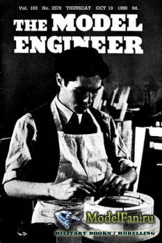 Model Engineer Vol.103 No.2578 (19 October 1950)
