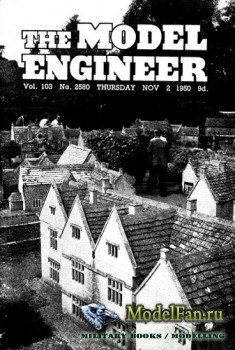 Model Engineer Vol.103 No.2580 (2 November 1950)
