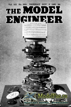 Model Engineer Vol.103 No.2581 (9 November 1950)