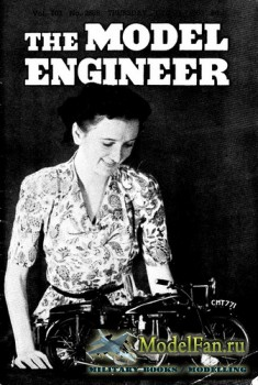 Model Engineer Vol.103 No.2586 (14 December 1950)