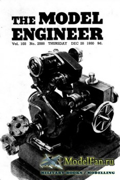 Model Engineer Vol.103 No.2588 (28 December 1950)