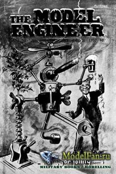 Model Engineer Vol.103 No.2587 (21 December 1950)