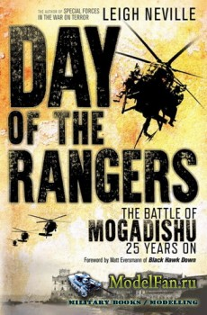 Osprey - General Military - Day of the Rangers: The Battle of Mogadishu 25  ...