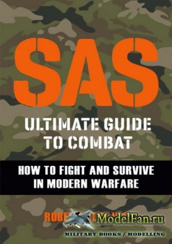 Osprey - General Military - SAS Ultimate Guide to Combat: How to Fight and  ...