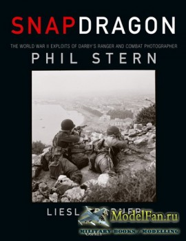 Osprey - General Military - Snapdragon: The World War II Exploits of Darby ...