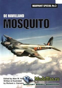 Warpaint Special №3 - de Havilland Mosquito