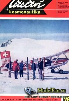 Letectvi + Kosmonautika №26 1966