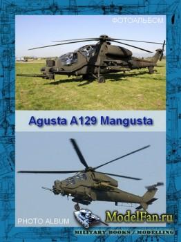 Авиация (Фотоальбом) - Agusta A.129 Mangusta