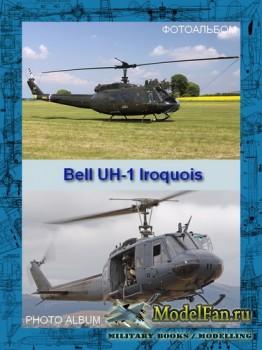 Авиация (Фотоальбом) - Bell UH-1 Iroquois