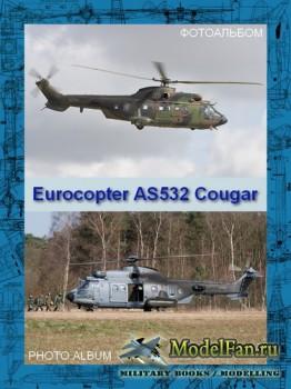 Авиация (Фотоальбом) - Eurocopter AS532 Cougar
