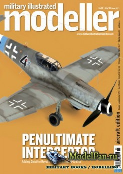 Military Illustrated Modeller №37 (May 2014)