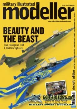 Military Illustrated Modeller №39 (July 2014)
