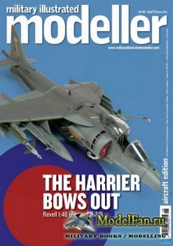 Military Illustrated Modeller №41 (September 2014)