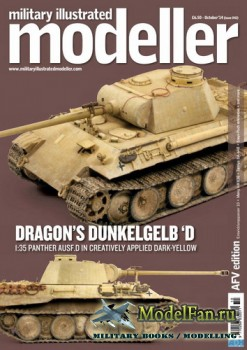 Military Illustrated Modeller №42 (October 2014)