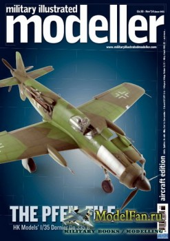 Military Illustrated Modeller №43 (November 2014)