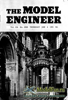 Model Engineer Vol.104 No.2589 (4 January 1951)
