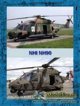 Авиация (Фотоальбом) - NHI NH90